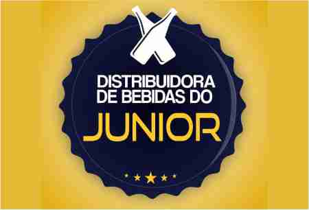 Distribuidora de bebidas do Junior
