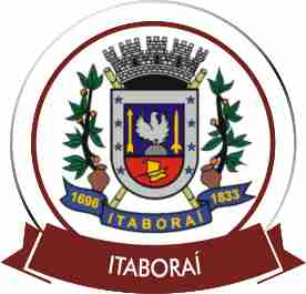 Itaboraí Rj Bandeira