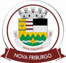 Nova Friburgo RJ Bandeira