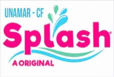 Piscinas Splash