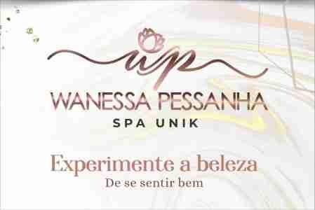 Wanessa Pessanha Spa Unik
