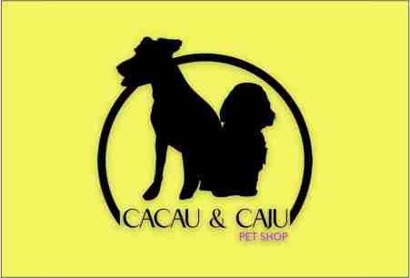 CACAU & CAJU PET SHOP