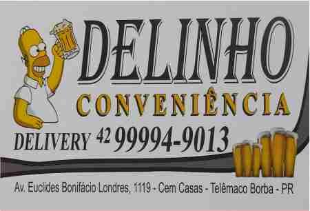 DELINHO CONVENIÊNCIA