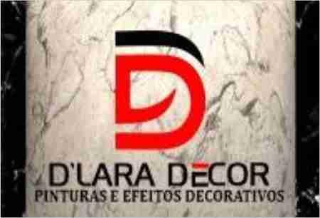 D'LARA DECOR PINTURAS E EFEITOS DECORATIVOS