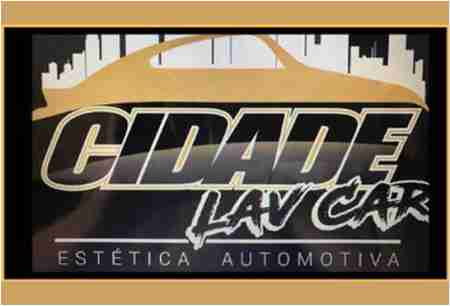 LAVAÇÃO LAV CAR CIDADE