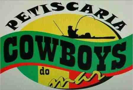PETISCARIA COWBOYS DO MAR