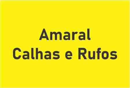 AMARAL CALHAS E RUFOS