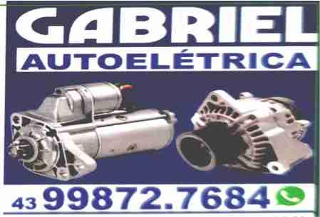 Auto Elétrica Gabriel
