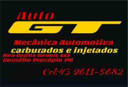 Auto GT Mecânica Automotiva