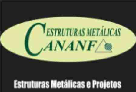 Cananf Estruturas Metáçiças