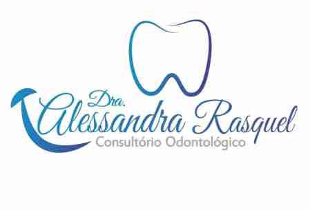 Dra. Alessandra Rasquel Consultório Odontológico