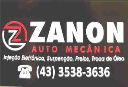 ZANON AUTO MECÂNICA